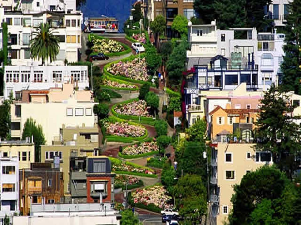 拉斯维加斯-旧金山-洛杉矶9日逍遥游
