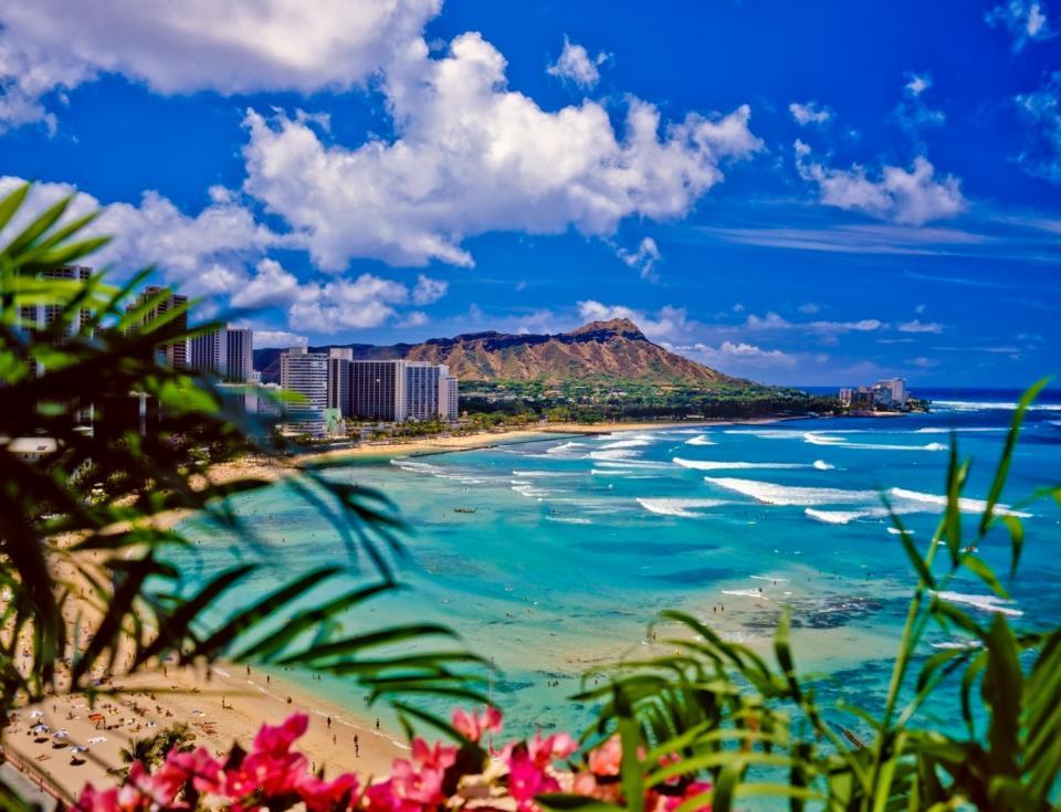 (4天)夏威夷檀香山🎇全美唯一 珍珠港+风光明媚 小环岛东部 精华旅行  *精致小团*