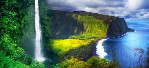 <七天>夏威夷休闲观光 檀香山+轻度探险 火山大岛 (包双岛机票)  *精致小团*