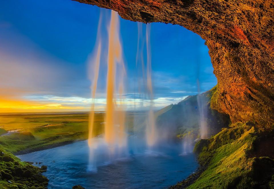 冰与火之歌,冰岛六日五晚深度游